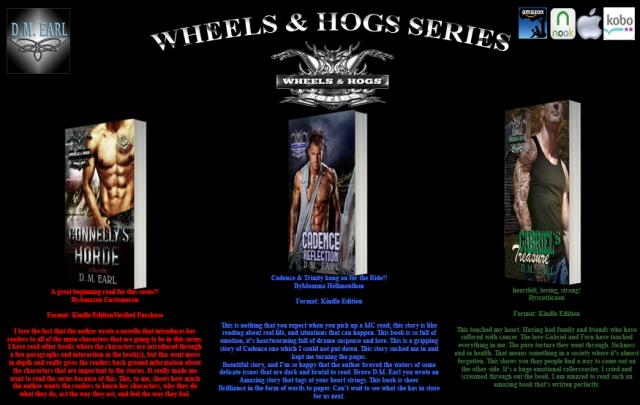Wheels & Hogs ALL SALES VENDORS