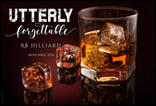 Utterly Forgettable - Teaser 01
