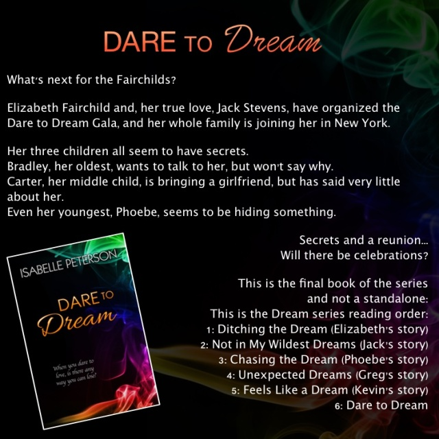 DARE blurb teaser